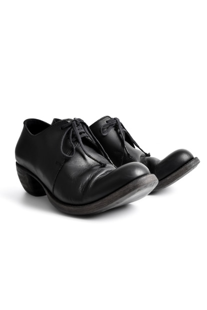 EVARIST BERTRAN  EB4 High Heel Derby Shoes